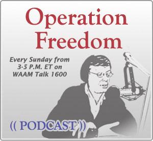 Dr. Dave Janda's Operation Freedom
