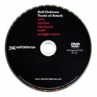 Self-Defense: Tools of Attack DVD