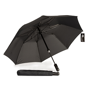 The Unbreakable® Telescopic Umbrella, The Ideal Self-Defense Weapon