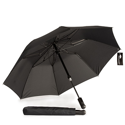 Unbreakable® Telescopic (Collapsible) Umbrella U-212