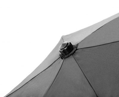 Unbreakable® Telescopic Umbrella's Emergency Car Window Breaker