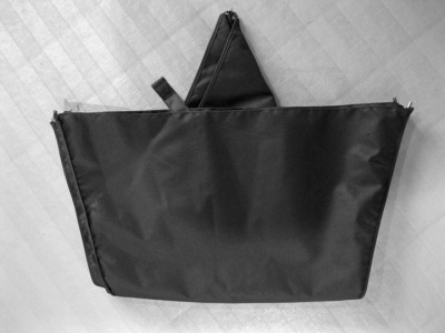 Photo of Unbreakable Umbrella fabric replacement kit for Standard model